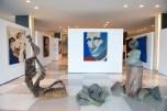 Photo credit: Exhibit photos for the UN PGA Office.