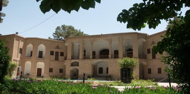 Akbariyeh Garden, Birjand Iran 1