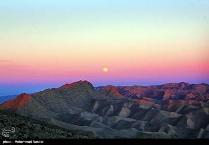 Golestan, Iran - Turkmen Sahra (Plain of Turkmens) 15
