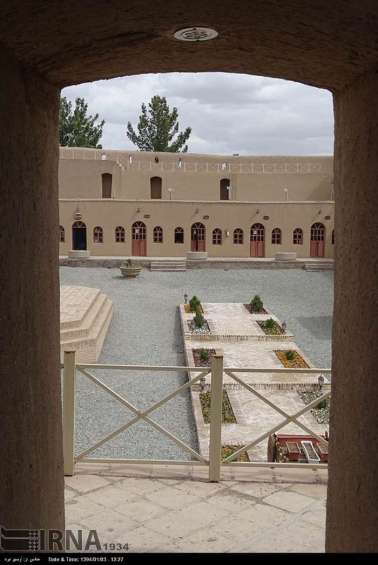 South Khorasan, Iran - Birjand, Birjand Castle 9