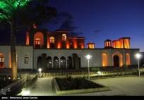 Kerman, Iran - Ekhteyarabad, Fath-Abad Garden 21