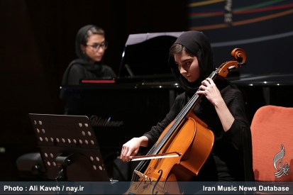 Youth Music Festival Iran Tehran 27