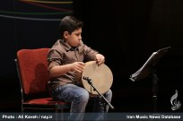 Youth Music Festival Iran Tehran 35