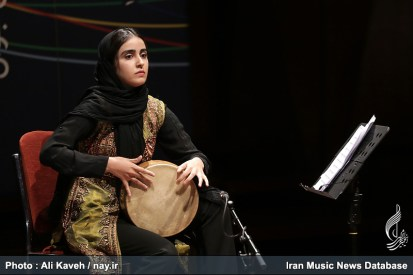 Youth Music Festival Iran Tehran 36