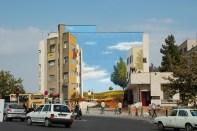 Mehdi Ghadyanloo - 2007 - Street art illusions - Freshness - 01c