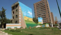 Mehdi Ghadyanloo - Street art illusions - 05b