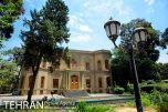 Tehran, Iran - Glassware & Ceramic Museum of Iran 29