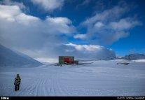 Tehran, Iran - Tochal International Ski Resort - 2015 - 06 - Foto by Borna Ghasemi for ISNA