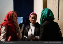 Photo: Mehrdad Saljoughi / Honar Online