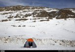 Fars, Iran - Winter recreation near Shiraz in Sepidan County 01