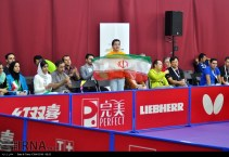 2016 World Team Table Tennis Championships - Iran - Gold medal in Third Division 07