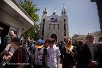 Armenian Genocide Anniversary - 1915-2016 - Commemoration in Iran, Tehran 37