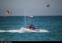Hormozgan, Iran - Kish Island - Sand sculptures 36