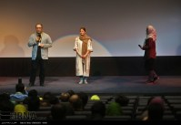 Fajr International Film Festival 2016 at Charsou Cineplex in Tehran, Iran - 09 - QA Session