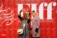 Fajr International Film Festival 2016 at Charsou Cineplex in Tehran, Iran - 36