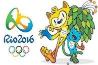 Rio 2016 Logo - Olympic Games in Rio de Janeiro, Brazil