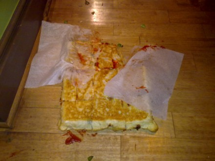 it was the best of za, it was the worst of za