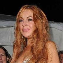 Lohan: not interested in #Winning!?