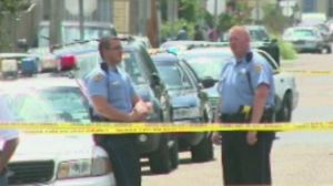 New Orleans police searching for suspects