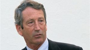 Congressman-elect Mark Sanford