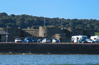 Puffin Island Cruise - Beaumorris Castle