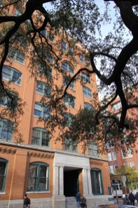 The Book Depository Building