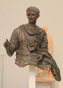 The Emperor Augustus