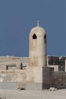 Al-Jemail village mosque