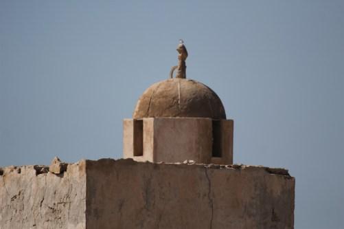 Al-Khuwair Village Mosque