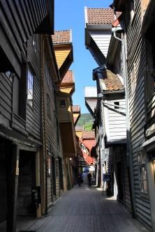 Old Bryggen