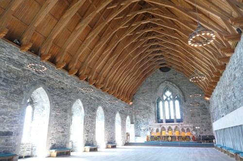 Håkon's Hall
