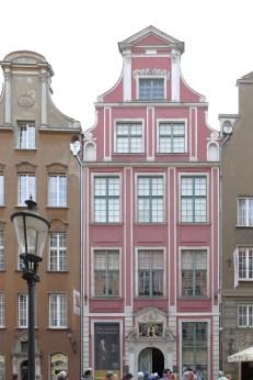 Uphagen House