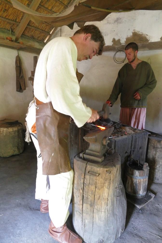 Fyrkat Viking Village