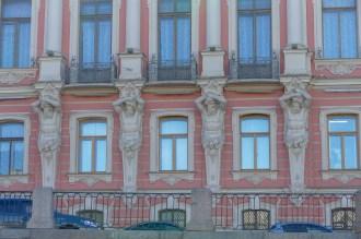 Beloselsky-Belozersky Palace