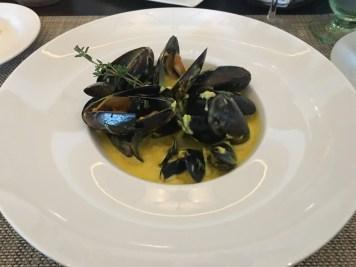food, eating, restaurants, Viking Sea, Manfredi's