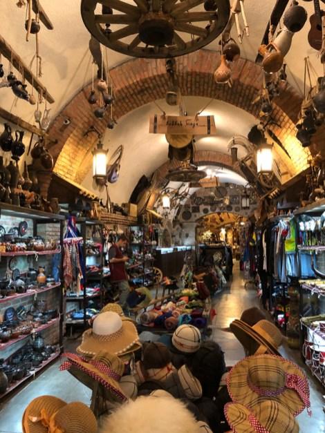 Meidan Bazaar