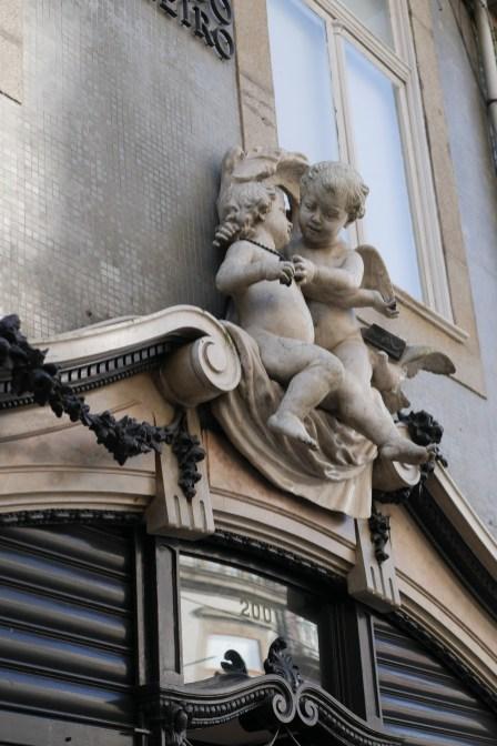 Architectural embellishment