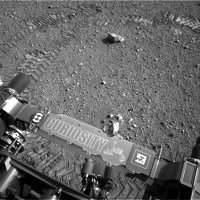 The Mars Report - Curiosity Update for Spetember 1st 2012