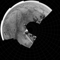 The Mars Report - Mount Sharp ARRIVAL!
