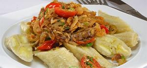 Taste St.Lucia - Food & Rum Tour
