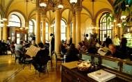 Cafe Society!