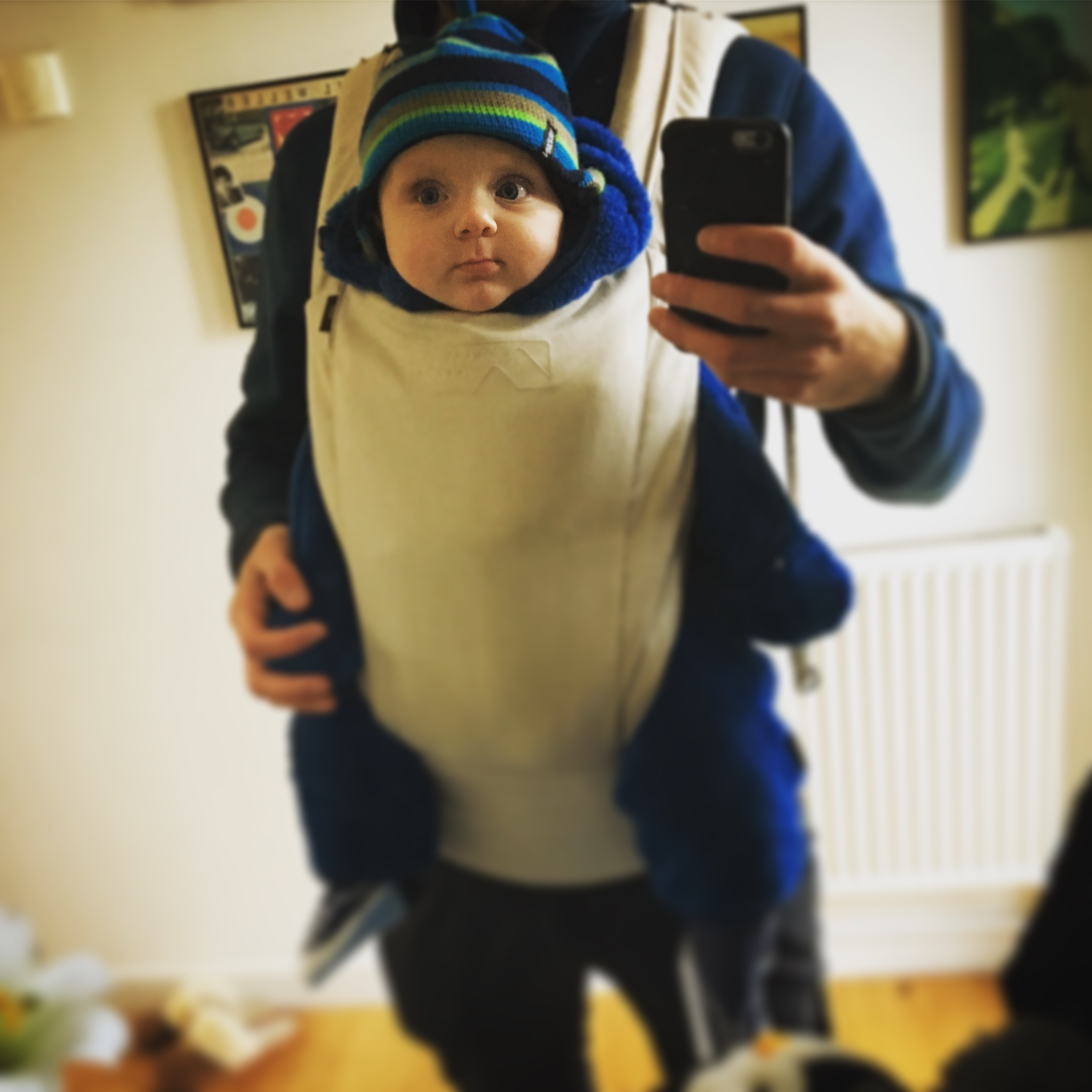 7 tips to help your baby beat the winter chill