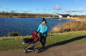 Great winter walks for families