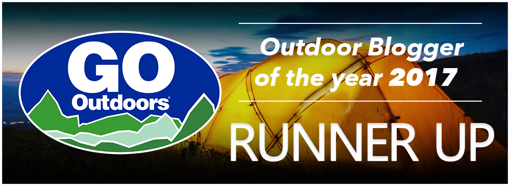 Go outdoors awards