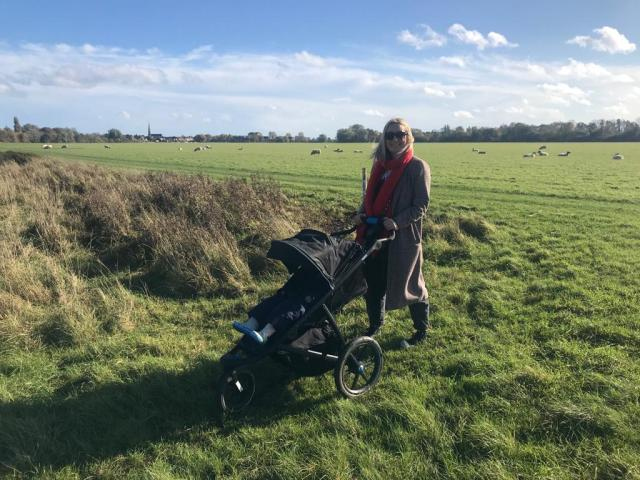 Thule Urban Glide 2 pushchair review