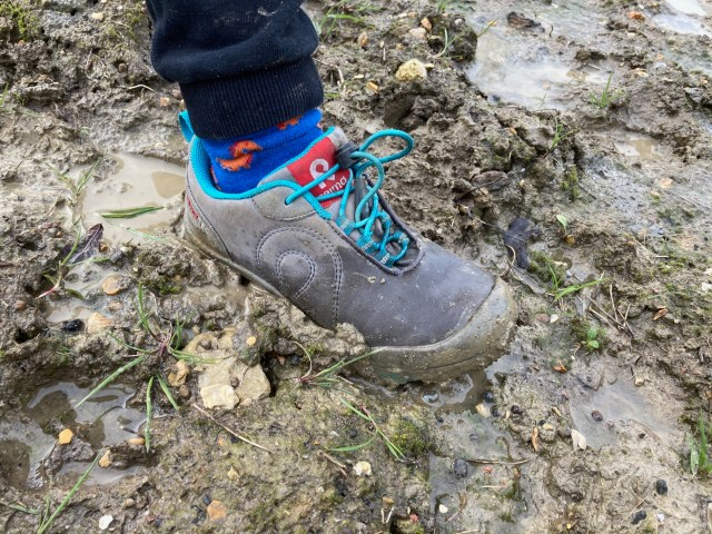 Best waterproof shoes and boots for kids