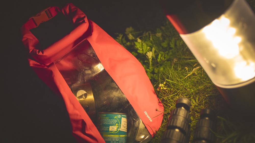 Asaklitt Clas Olsen Dry Bag