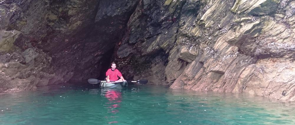 Why you Should Be Kayaking Regularly Image