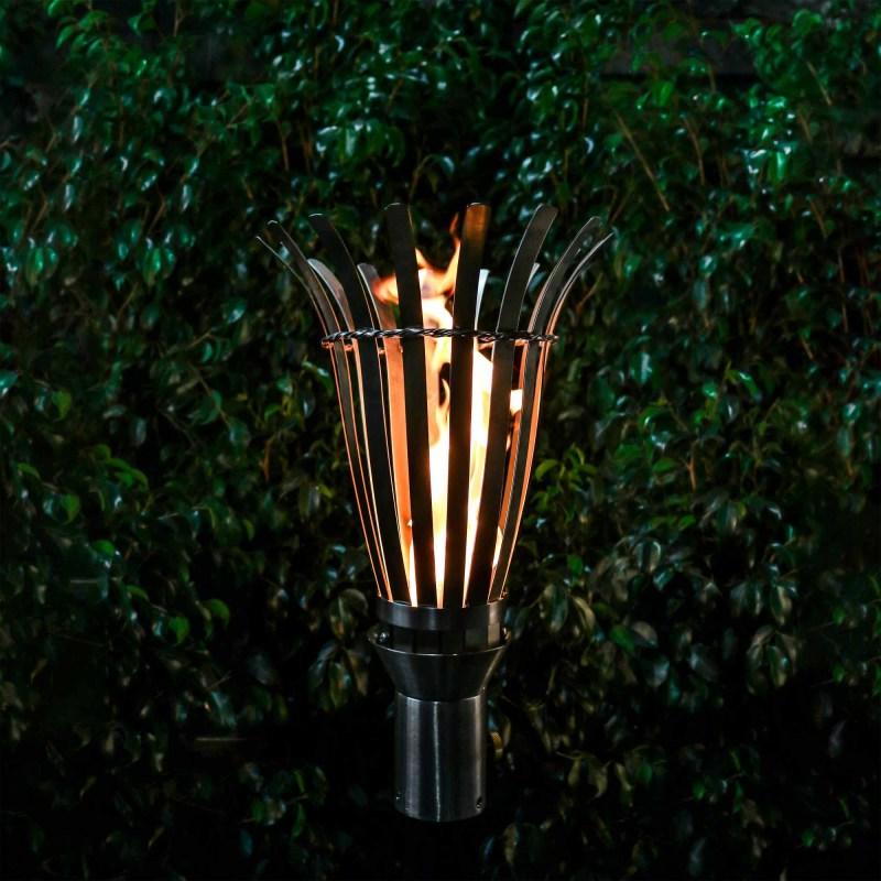 TT5 - Basket Fire Torch