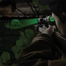 Best Hunting Flashlight